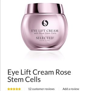 Other - Eye lift Cream